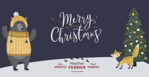 A 2018 Christmas Poem