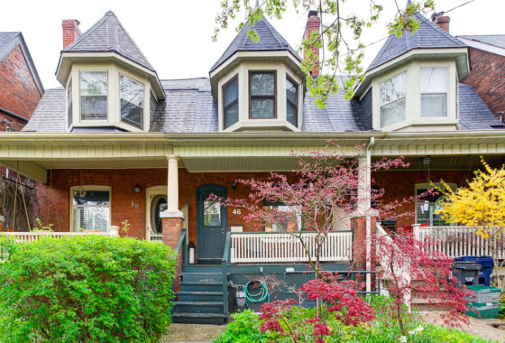 46 Fermanagh Ave for sale heather ferrier